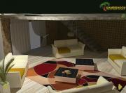 Books Lounge Escape на FlashRoom