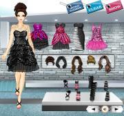 Punk Style Prom Dresses на FlashRoom