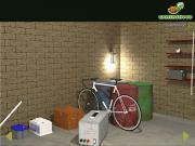 Small Garage Escape на FlashRoom