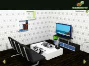 Modern Sitting Room на FlashRoom