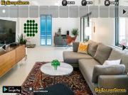Игра Побег из желтого дома на FlashRoom