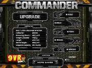 Commander на FlashRoom