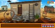 Cowboy Rango Escape на FlashRoom