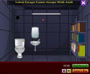 Prison Escape на FlashRoom