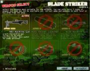 Blade Striker на FlashRoom