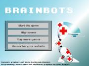 Brainbots на FlashRoom