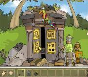 Treasure of Big Totem на FlashRoom