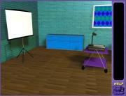 Studio 27 Escape на FlashRoom