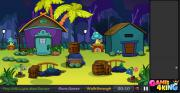 Cute Snail Escape на FlashRoom