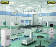 Игра Can You Escape Modern Hospital фото