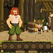 Viking Quest на FlashRoom