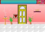 Escape My Valentine на FlashRoom