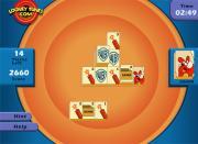 Looney mahjong на FlashRoom