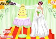 Glamorous Bride Makeover на FlashRoom