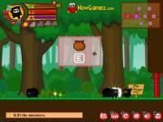 Hidden Valley Ninja на FlashRoom