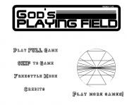 Gods Playing Field на FlashRoom