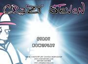 Crazy Steven на FlashRoom