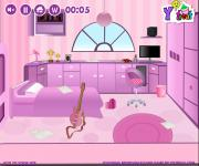 Игра Soothing Bedroom Escape фото