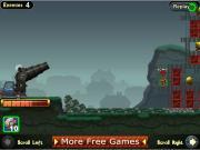 Игра Zombie Rumble на FlashRoom