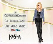Kesha Style на FlashRoom