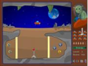 Игра moon NLO на FlashRoom