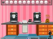 Coffee Shop Escape 2