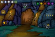 Игра ThanksGiving Day Giant Cave фото