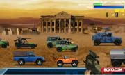 Warzone Getaway на FlashRoom