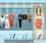 Ab Fab на FlashRoom