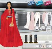 Платья с накидкой на FlashRoom