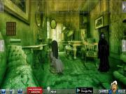 Изолированный дом с призраками на FlashRoom
