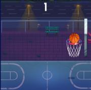 Игра Баскетбол мастер на FlashRoom