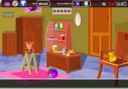 Home of Hidden Items Escape на FlashRoom