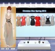 Christian Dior Spring 2012 2 на FlashRoom