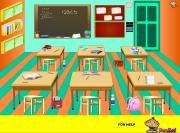Classroom Escape на FlashRoom