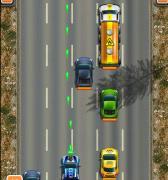 Игра Road Fury на FlashRoom