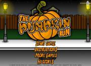 Pumpkin Run на FlashRoom
