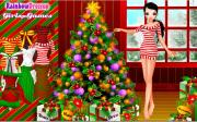 Christmas Joy Dress Up на FlashRoom
