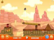 Игра Cover Orange: Journey. Wild West фото