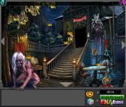 Halloween Villa Escape на FlashRoom