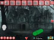 Игра Escape Small Turkey From Horror Forest фото