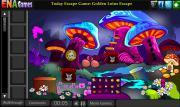 Игра Magical Island Escape на FlashRoom