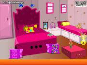Baby Girl Bedroom Escape на FlashRoom