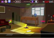 Odd Home Escape на FlashRoom
