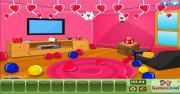 Happy Valentines Day Quick Escape на FlashRoom