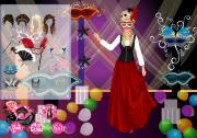 Mask Party  на FlashRoom