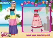 Seaside Dresses на FlashRoom