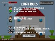 Zombies In Your Backyard на FlashRoom