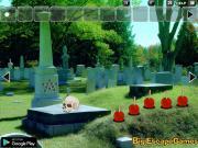 Graveyard Treasure Escape на FlashRoom