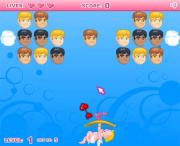 Cupids Arrows Of Love на FlashRoom